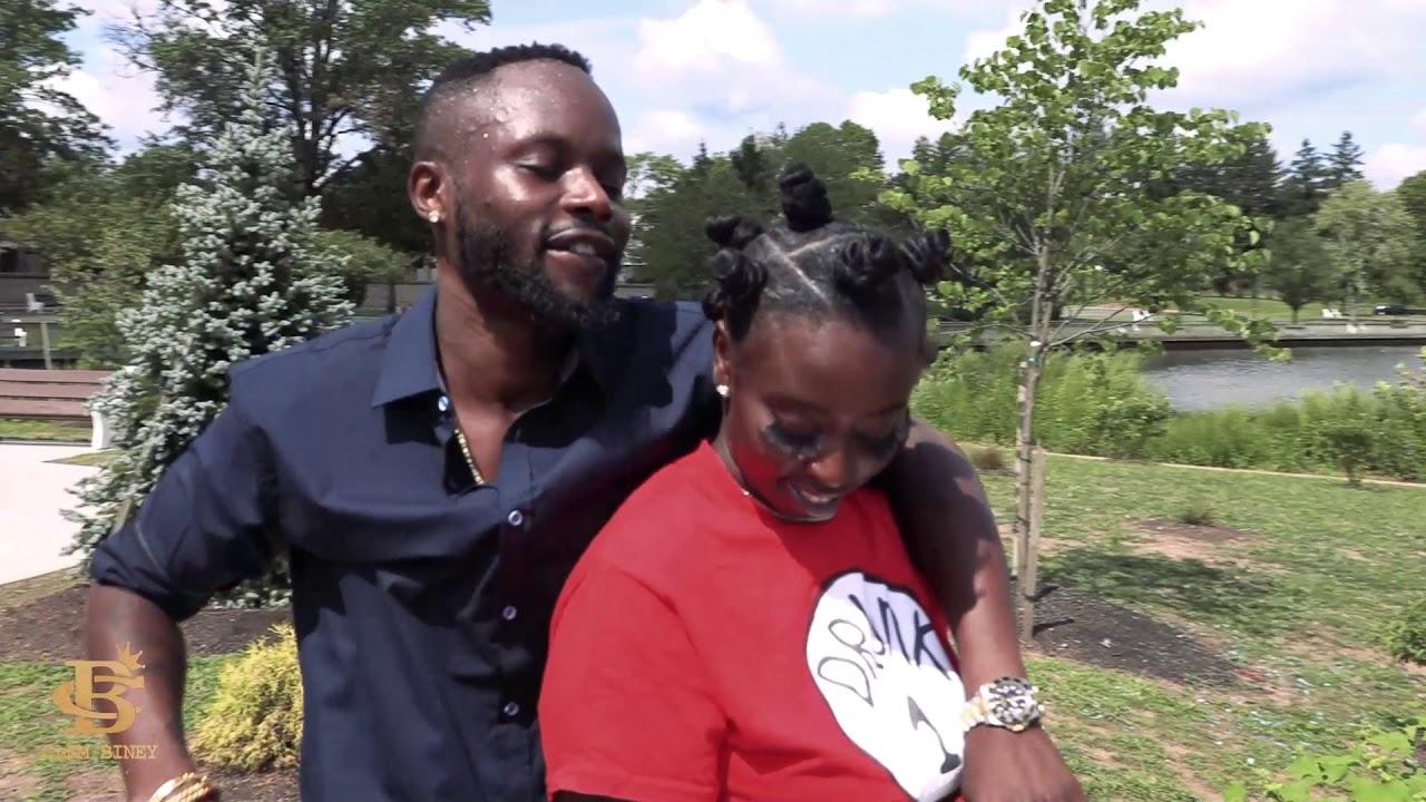 Video Premiere: Clem Biney – Maa Adwoa [Official Video